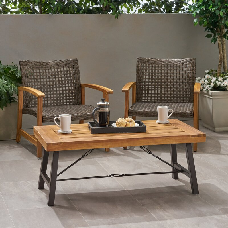 a patio coffee table is the new must