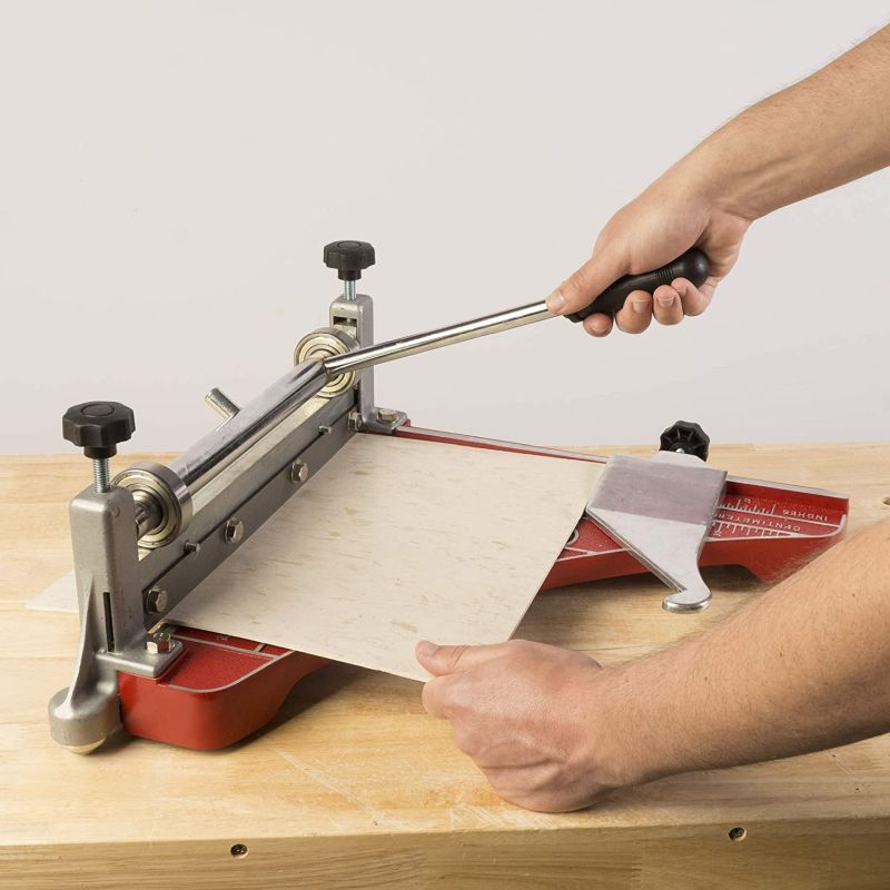 the best manual tile cutter 2020 reviews