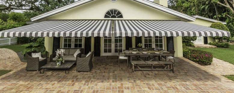 our guide on the best awnings for your home