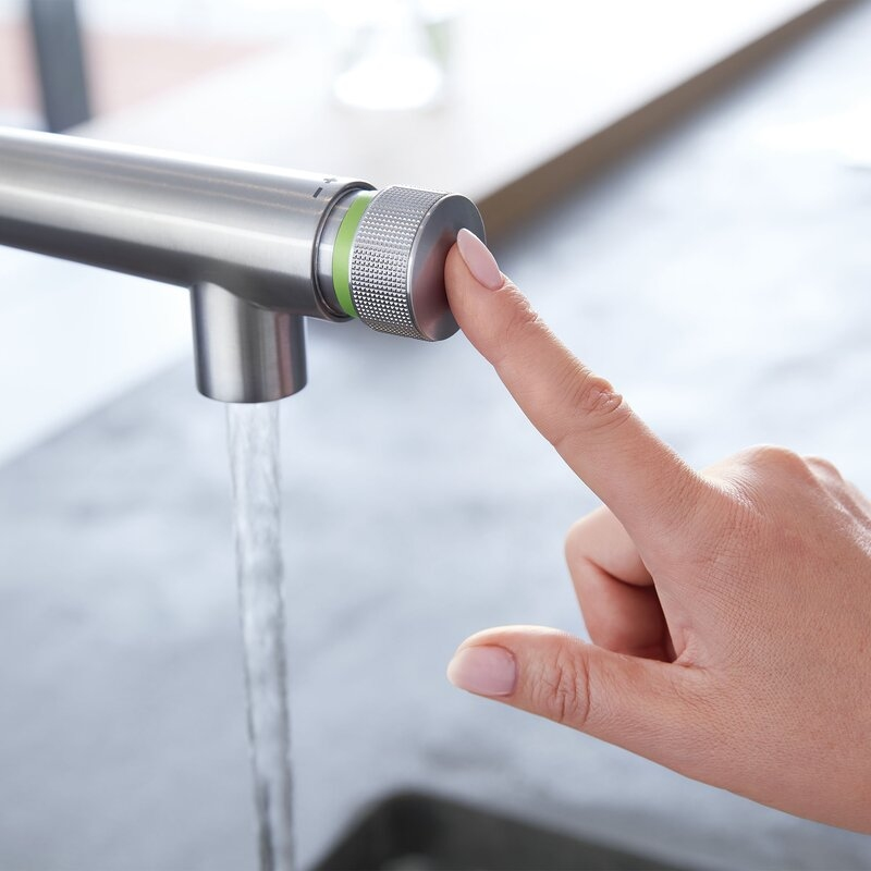 touchless kitchen faucets diy how to