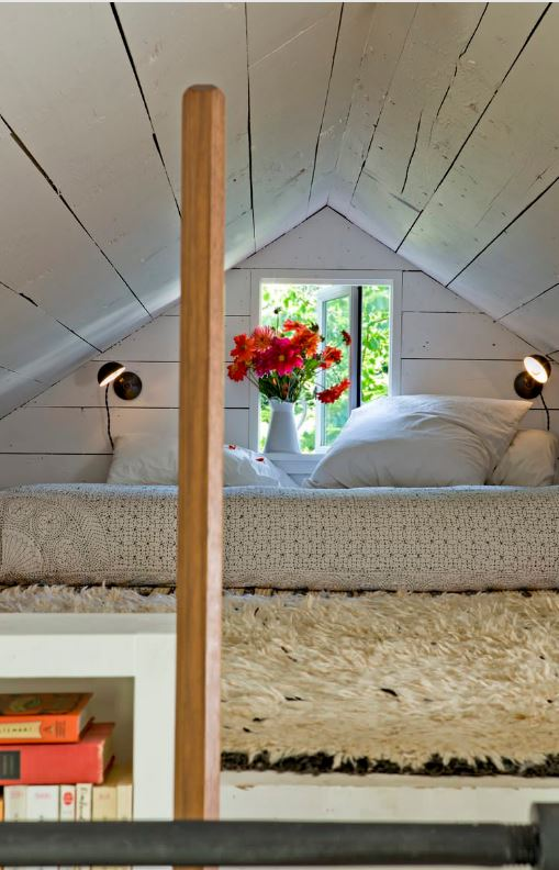 What Is A Loft Room? Loft Room Ideas on Bed Ideas For Small Rooms  id=29964