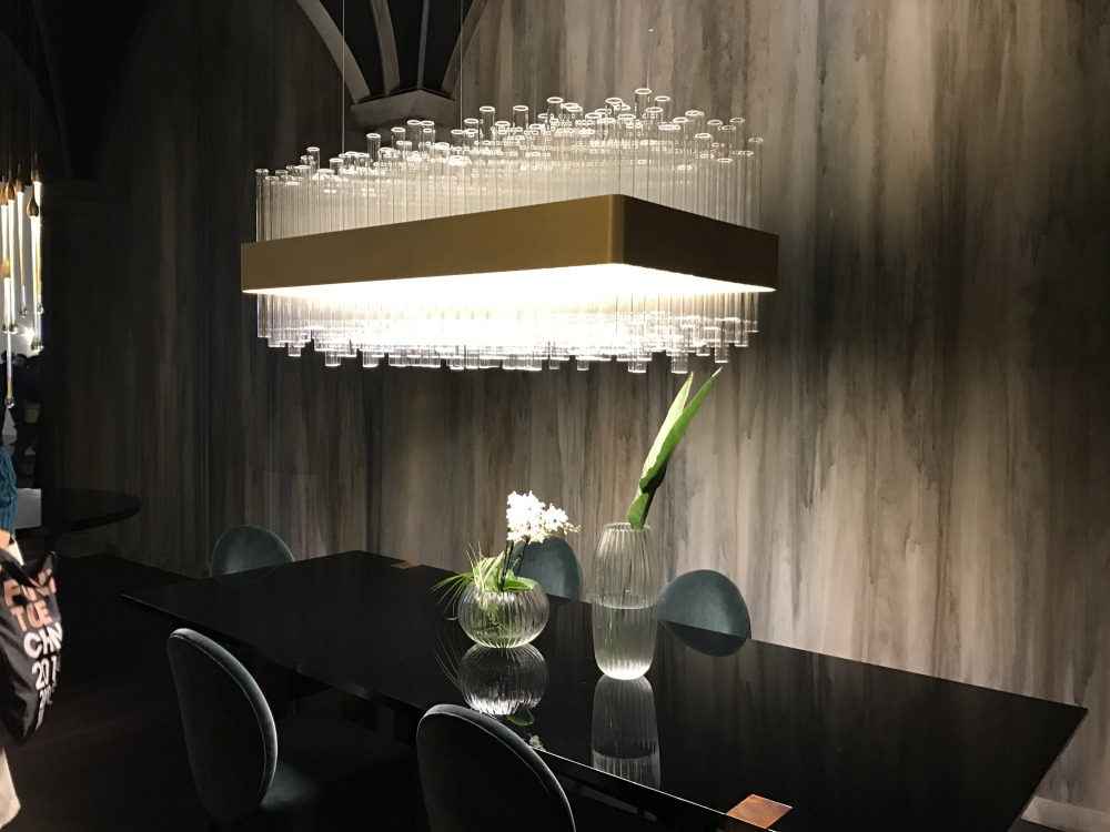 10 modern dining room chandeliers that