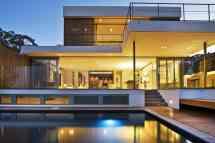 Contemporary Home Modern House