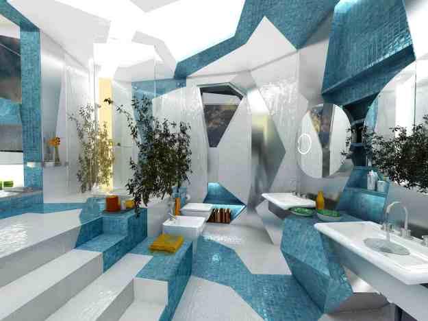 innovative bathroom conceptsgemelli design