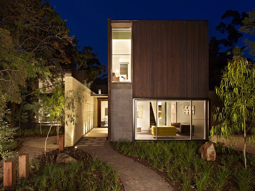 The Avenue By Neil Architecture