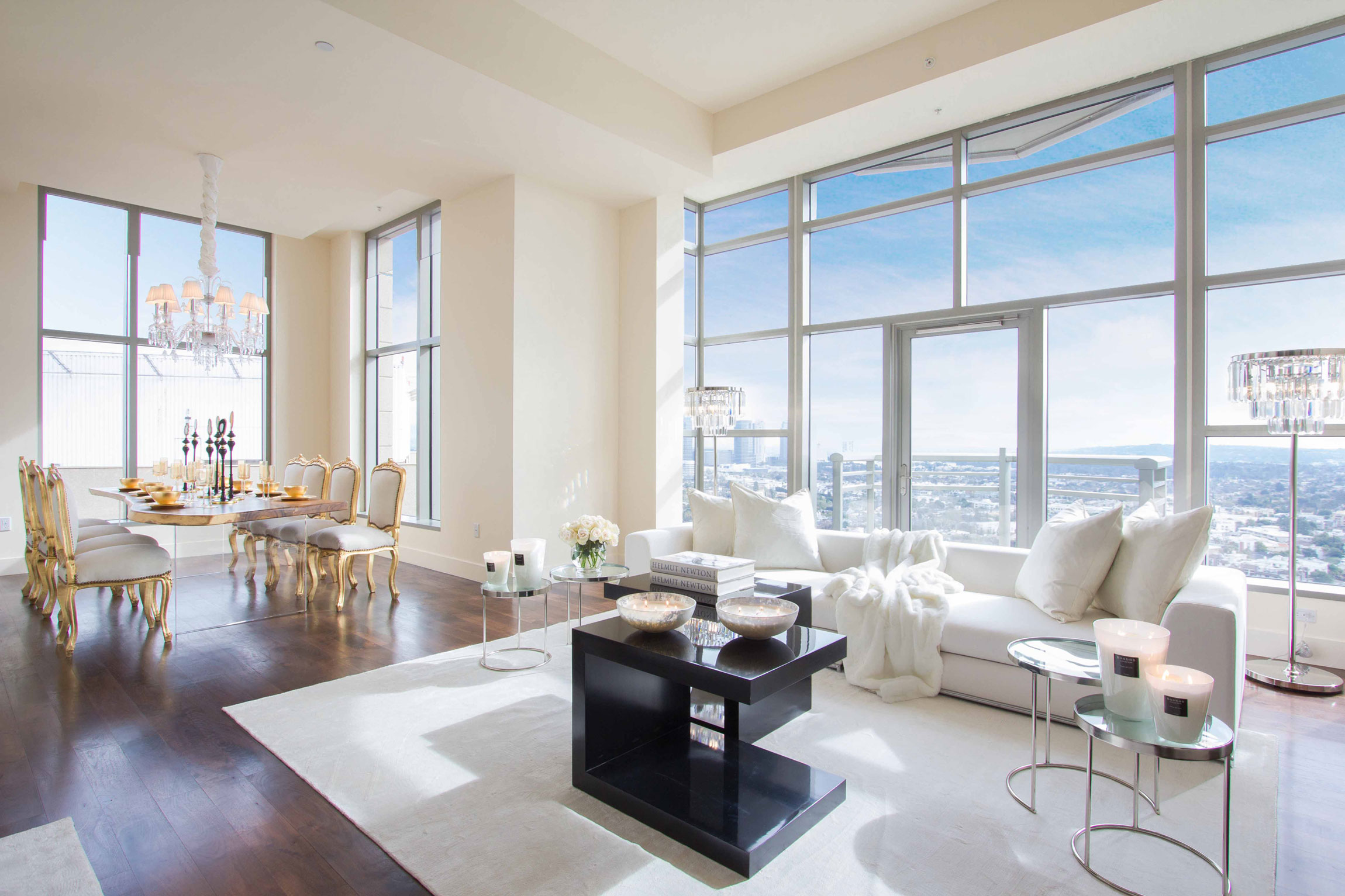 Exclusive Penthouse In The Carlyle Residences By Premier