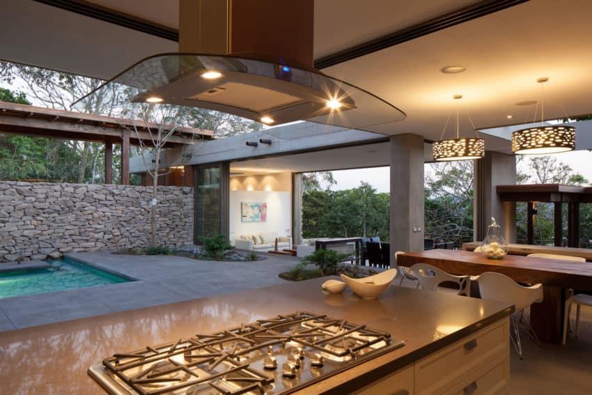 Garden House By Cincopatasalgato