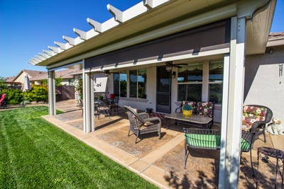 2021 concrete patio cost average cost