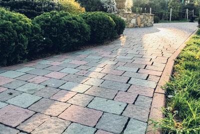 2021 pavers cost brick paver patio