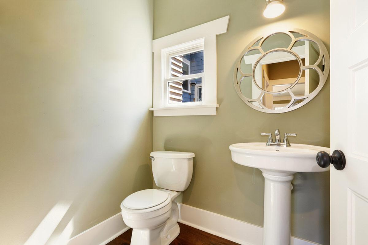 2020 Cost To Add A Bathroom New Bathroom Addition Install Costs