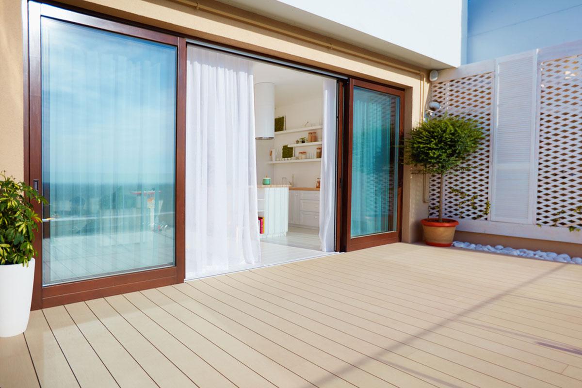 cost of sliding patio doors