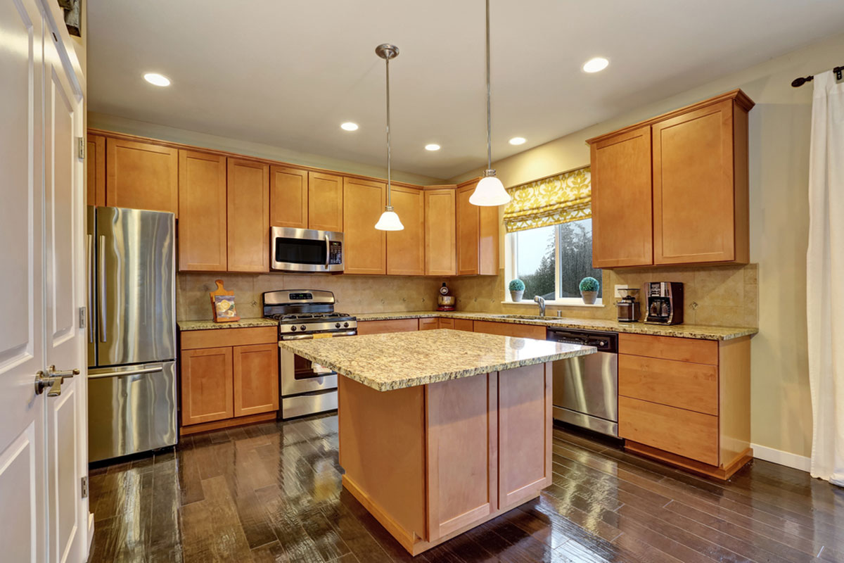 2019 Cabinet Refacing Costs Replacing Kitchen Cabinet