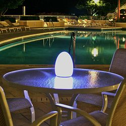 outdoor table lamp patio lamps
