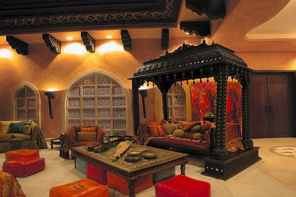 Image Result For Interior Design Indian Style Home Decor