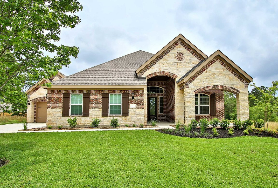 Best Kitchen Gallery: New Homes From Lgi Homes In Conroe Tx of Lgi Homes Home Models on rachelxblog.com