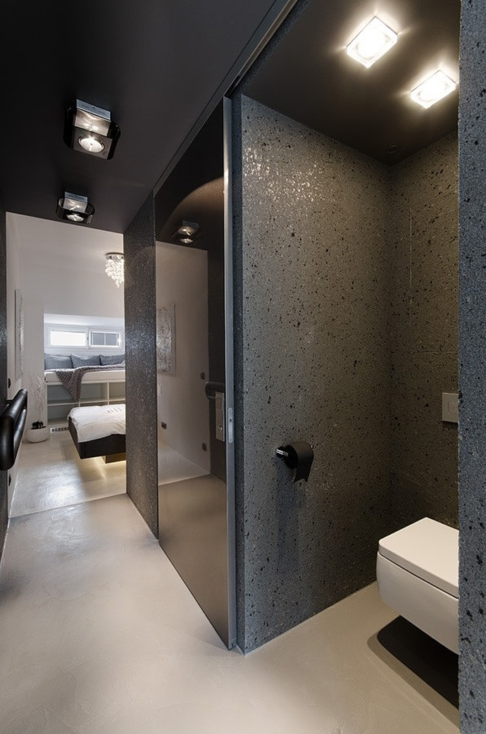 Design Your Own Small Bathroom