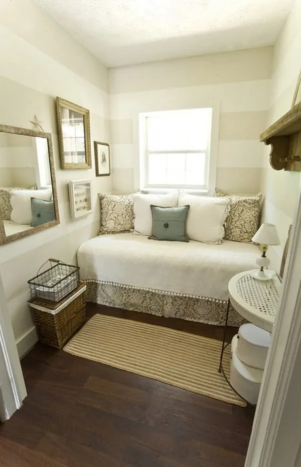 Ideas For Decorating A Small Bedroom 10 Design Tips Tiny Bedrooms
