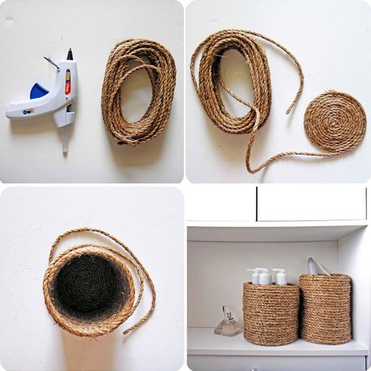 Simple Diy Home Decor Projects | Billingsblessingbags.org