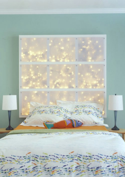Decorating themes include island getaway, parisian, casual, and more. 41 DIY Headboard Projects That Will Change Your Bedroom Design