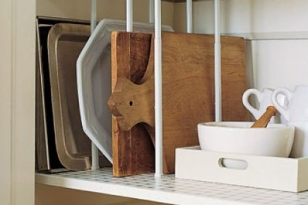 How To Add Extra Storage Space To Your Small Kitchen How To Add Extra Storage Space To Your Small Kitchen homesthetics net  8
