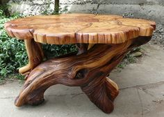 Exceptionally Creative DIY Tree Stumps Projects to Complement Your Interior With Organicity homesthetics decor (6)