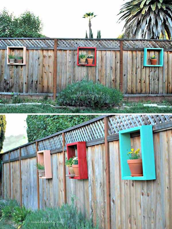 Design Your Dream Backyard With These Incredible 32 DIY ... on Diy Back Patio Ideas id=39453