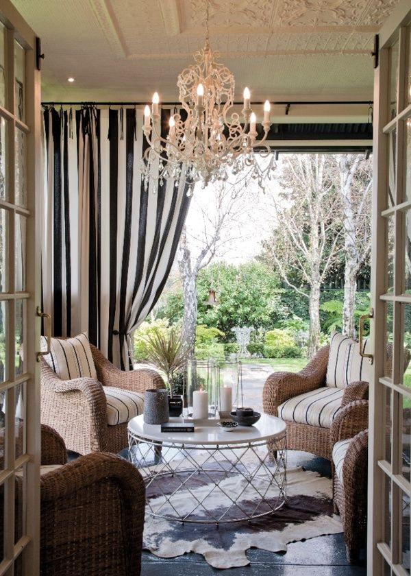 15 Of The Most Elegant Patio Designs You Have Ever Seen on White Patio Ideas id=20815