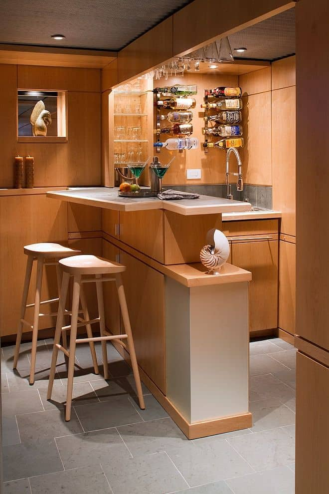 Tips To Building Your First Home Bar Ideas Midcityeast Photo