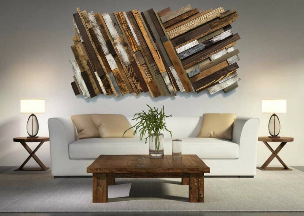 10 Outstanding DIY Pallet Furniture That Will Take Your ... on Pallets Design Ideas  id=69200