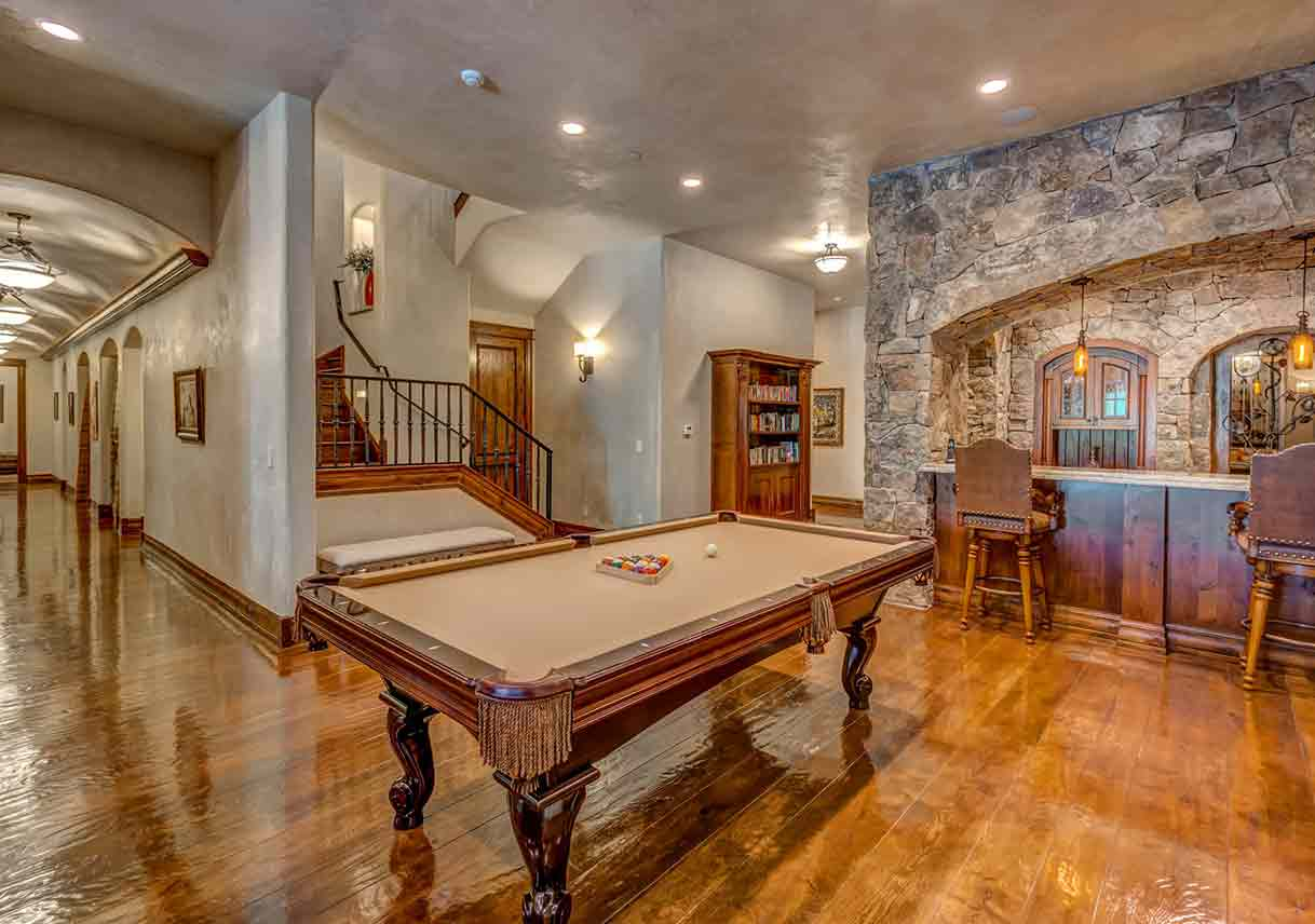 15 Mind-Blowing Basement Remodeling Projects to Consider ... on Remodeling Ideas  id=81460
