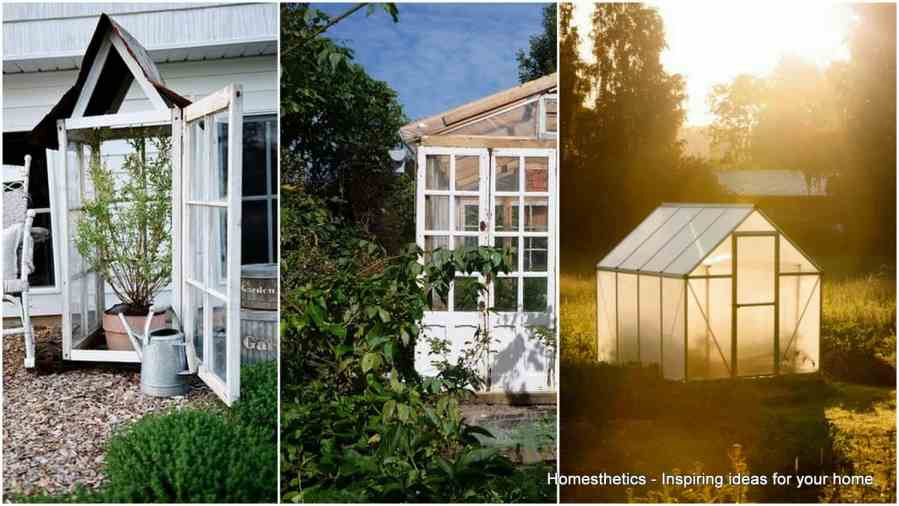 72 FREE DIY Greenhouse Plans to Build Right Now 72 DIY Greenhouse Plans to Build Easily in Your Own Garden