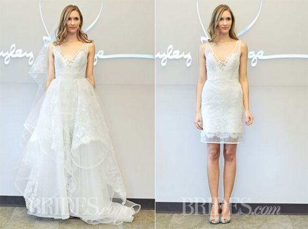 unique dress with removable skirt