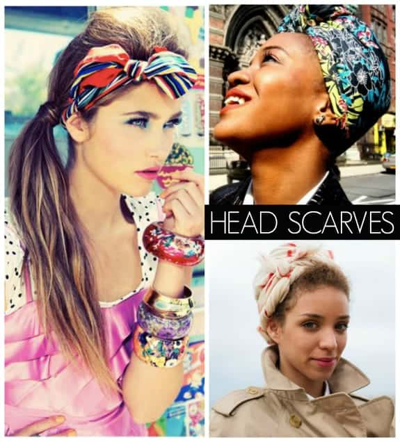 head scarves, head wraps, summer head scarves, summer head wraps
