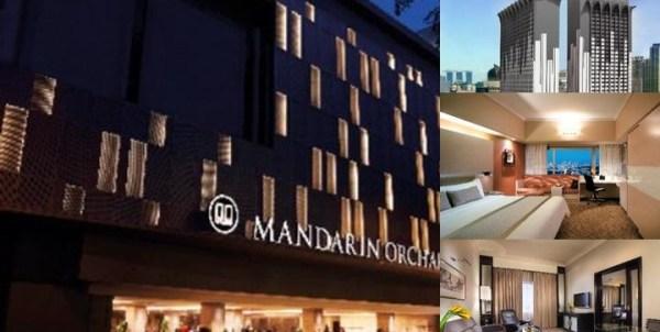 hotel singapura dekat mrt