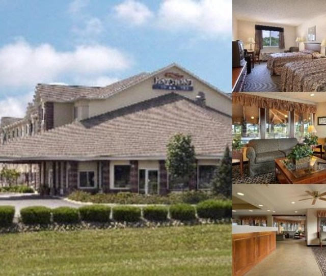 Baymont Inn Suites Columbus Rickenbacker Photo Collage