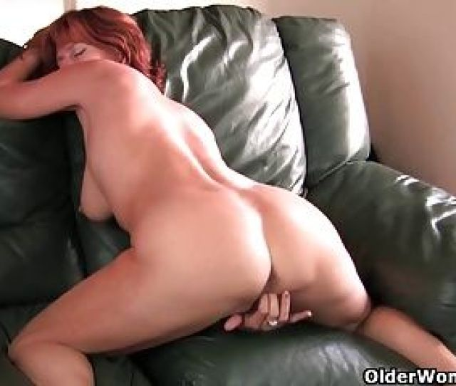 Older Women Masturbating With Dildo And Fingers Images