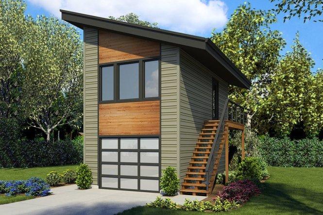 Chic And Versatile Garage Apartment Plans Blog Eplans