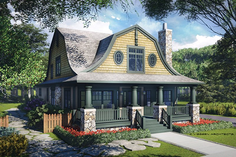 11+ Craftsman Style House Plans With Basement Pics
