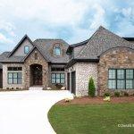 European Style House Plan 5 Beds 5 Baths 4357 Sq Ft Plan 929 893 Eplans Com