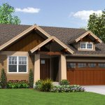 Craftsman Style House Plan 3 Beds 2 Baths 1529 Sq Ft Plan 48 598 Houseplans Com