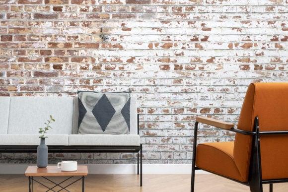 Tavolini da salotto in legno, scegli quello più adatto a te tra tutti i modelli disponibili. Carta Da Parati Mattoni Hovia It