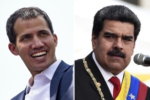 'Everyone Is Afraid': Venezuela's Opposition Prepares For Aid Showdown Against Maduro's Armed Forces