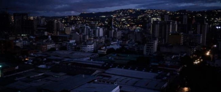 The Real Causes of Venezuela's Electrical Collapse