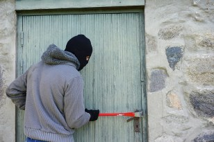 How to Avoid A Home Burglary