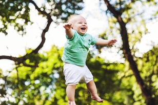 Five Simple Tricks To Keep Your Baby Cool In Summer