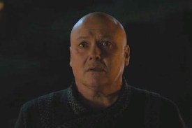 Game of Thrones: Who Was Varys Writing to at the Beginning of Episode 5?