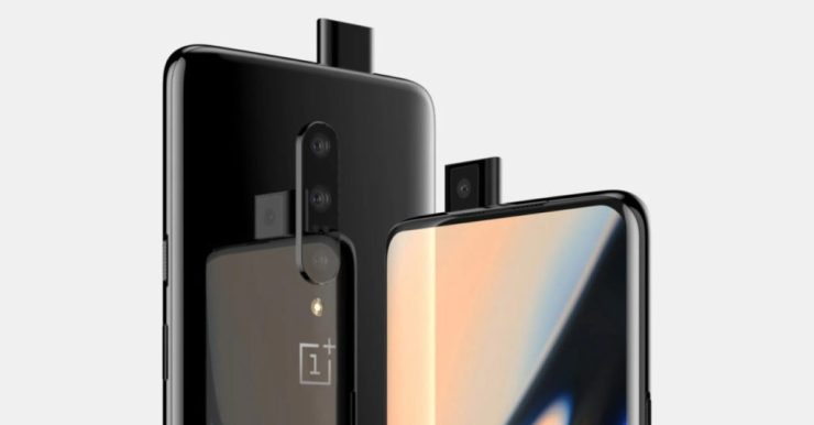 OnePlus 7 Evolution Is Evident From Inside
