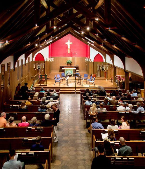 Encore Houston, Episode 32: St. Cecilia Chamber Music ...