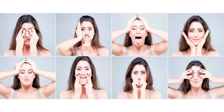 ▷ Yoga Facial – Qué es, Beneficios y Ejercicios【HSN Blog】