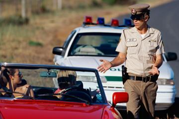 do red cars get pulled over more often for speeding 1 - 美国买车砍价指南:买新车流程 买什么车划算